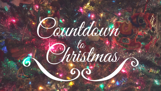 Welcome To Christmas.Countdown To Christmas The Calico Books