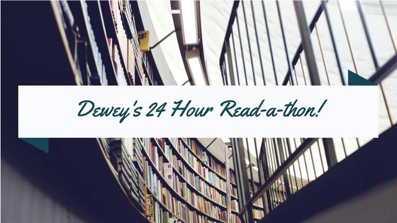 dewy's 24 hour readathon (2)