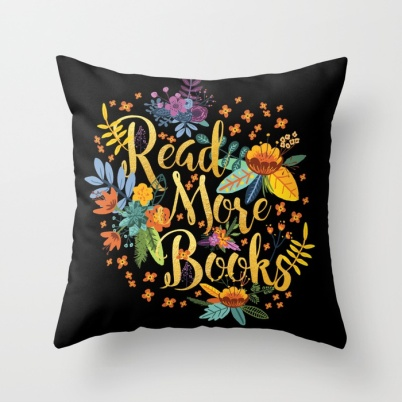 read-more-books-black-floral-gold-pillows.jpg