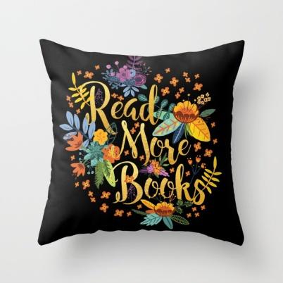 read-more-books-black-floral-gold-pillows.jpg