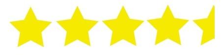 4 and half stars 2
