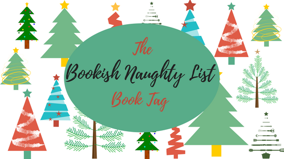 bookish naughty list