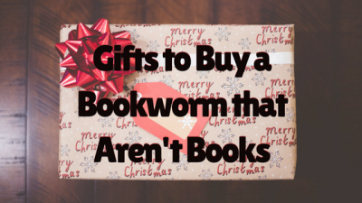 Gifts to Buy a Bookworm that Aren't Books