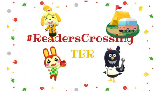 #ReadersCrossing tbr.png