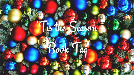 'Tis the SeasonBook Tag.png