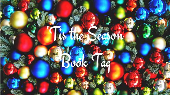 'Tis the SeasonBook Tag.png