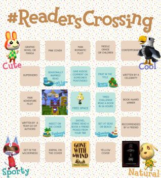 readerscrossing updated board