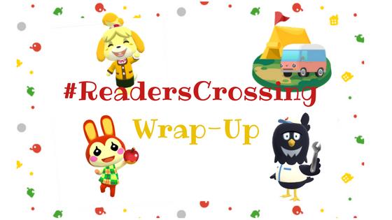 #ReadersCrossing wrap up.png