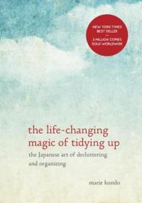 the life-changing magic