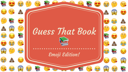 Guess That Book_ Emoji Edition