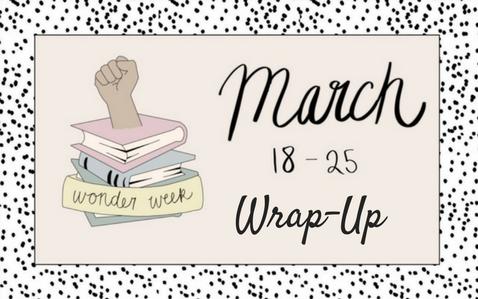 wonder week wrap up.png