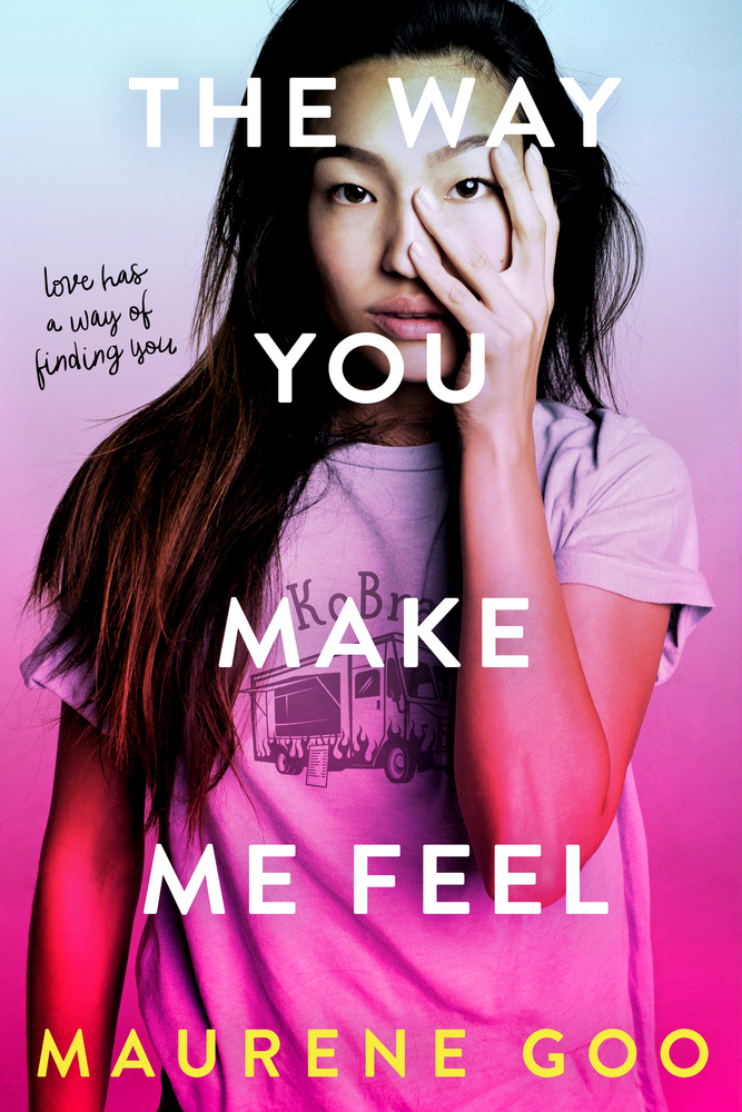 The Way You Make Me Feel Blog Tour Book Review Favorite Quotes