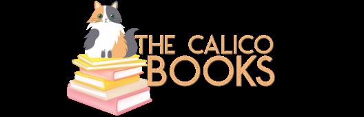 The Calico Books New Logo