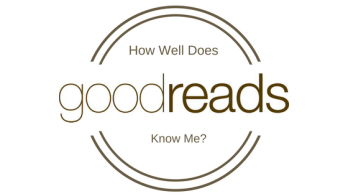 how well does goodreads know me