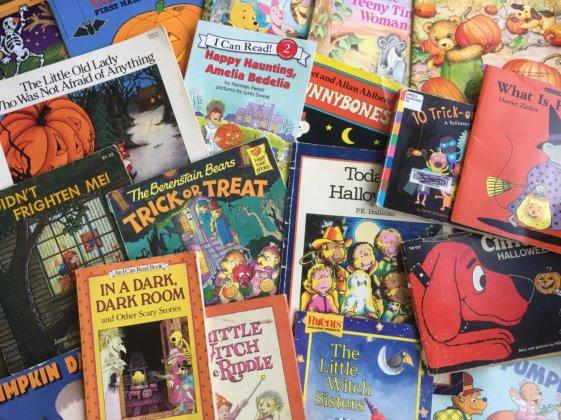children's halloween
