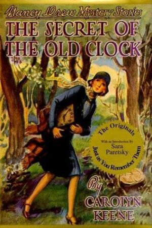 the secret of the old clock.jpg