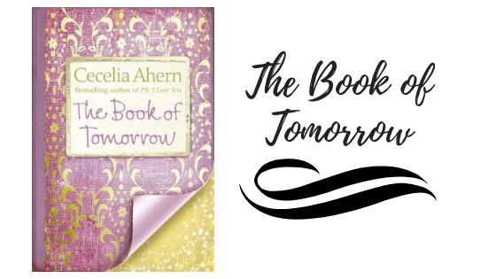 the book of tomorrow TTT
