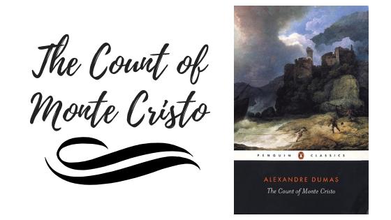 the count of monte cristo TTT