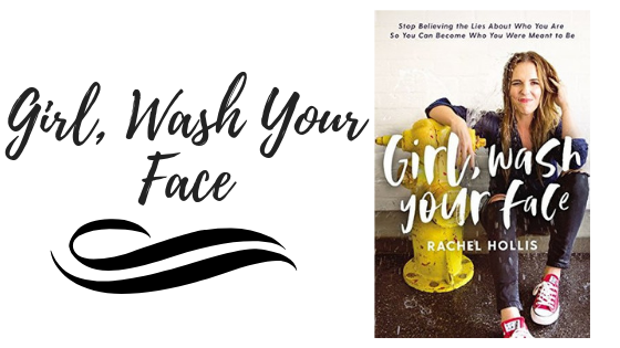 TTT girl wash your face