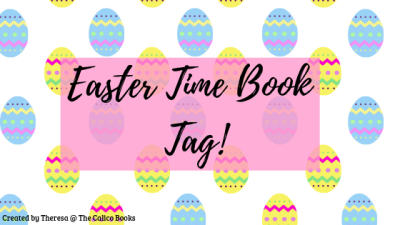 Easter Time book tag (1)
