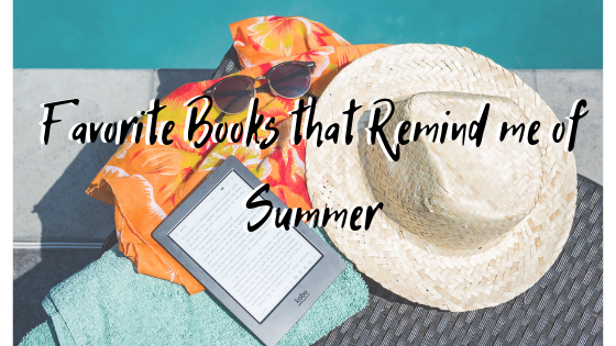 Favorite Books that Remind me of Summer.png