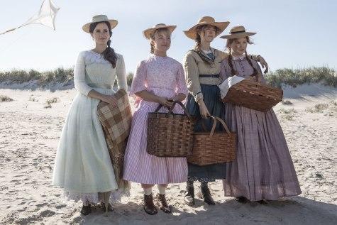 little women squad