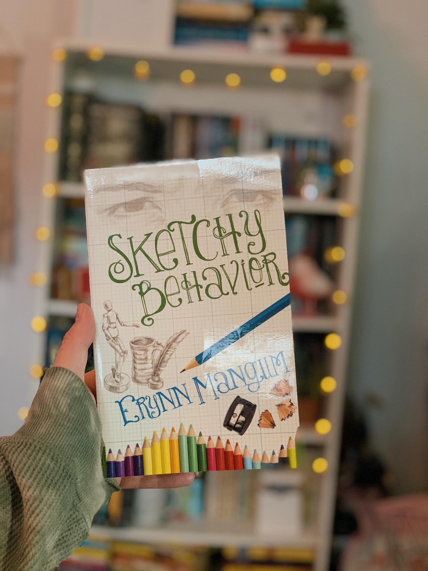 sketchy behavior review